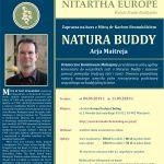 Kurs z Karlem Brunnhölzlem 4 -11 maja 2019