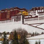 28 stycznia - Reminiscencje z Tybetu